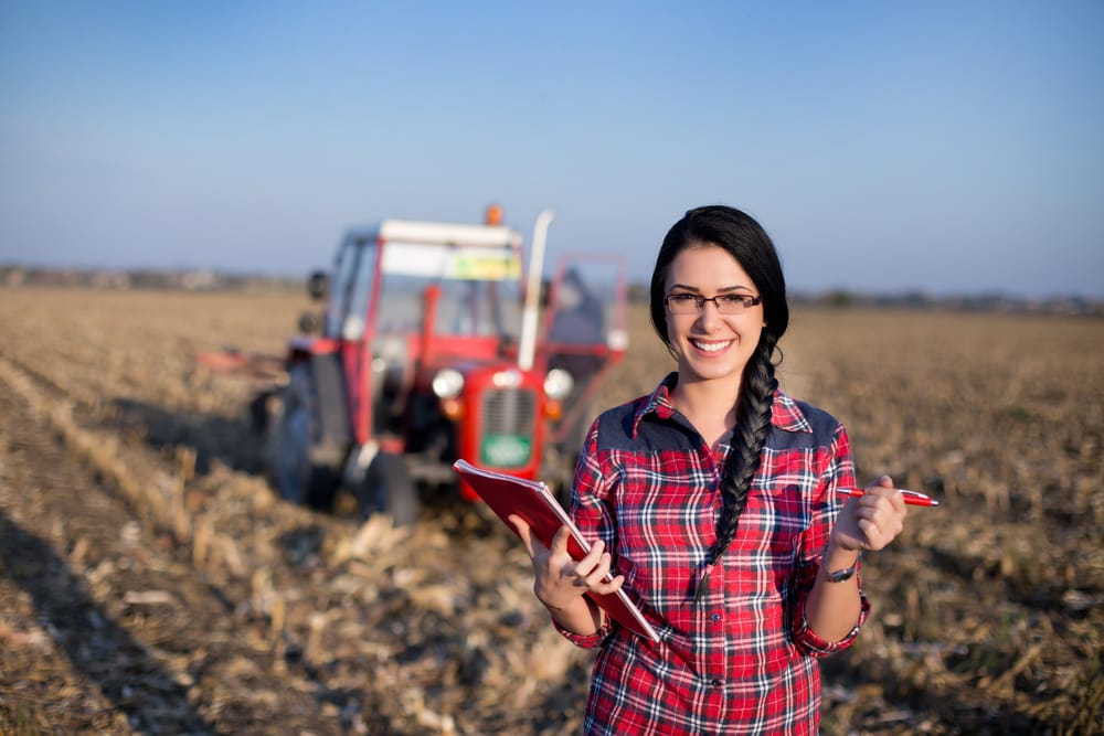 lavoro stagionale in agricoltura