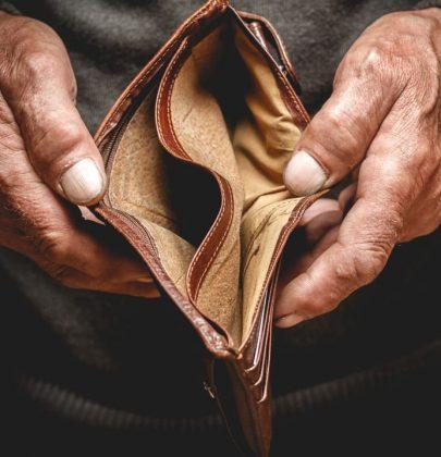Un delitto che si ripete ogni giorno: La povertà (Lev Nikolaevic Tolstoj)