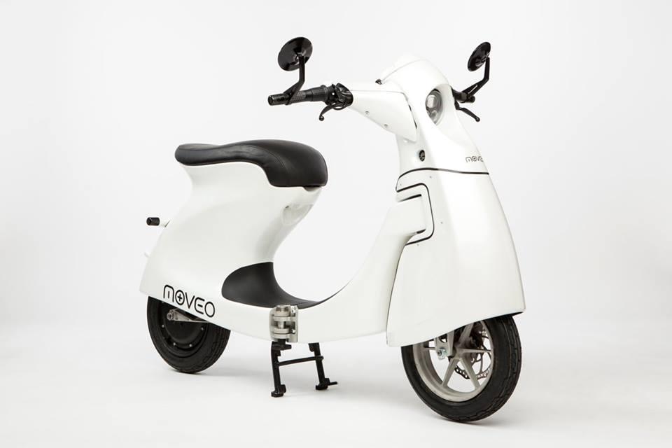 scooter elettrico pieghevole