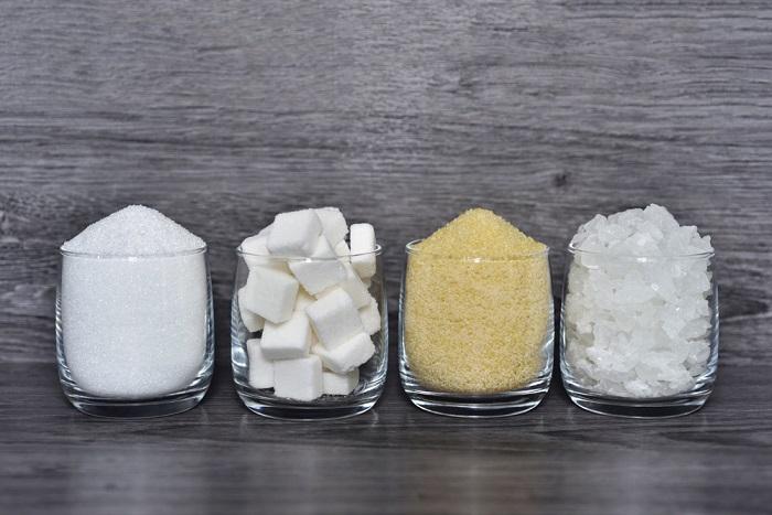 zucchero nascosto negli alimenti