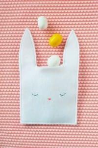 Coniglietti segnaposto