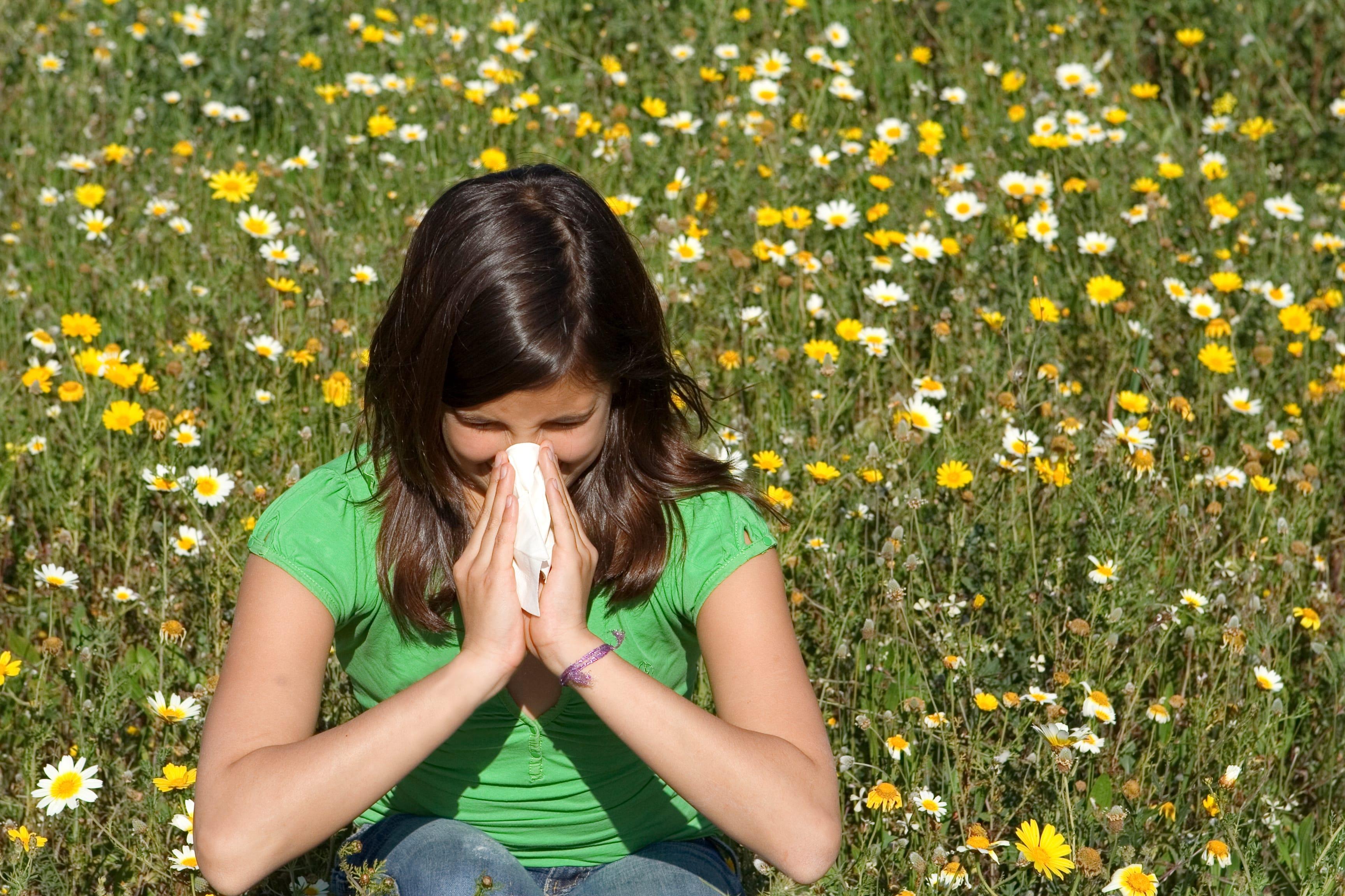 Allergia Rimedi Della Nonna rimedi naturali contro allergia ai pollini - non sprecare