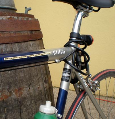 Non Spreconi, amanti della bicicletta e poeti