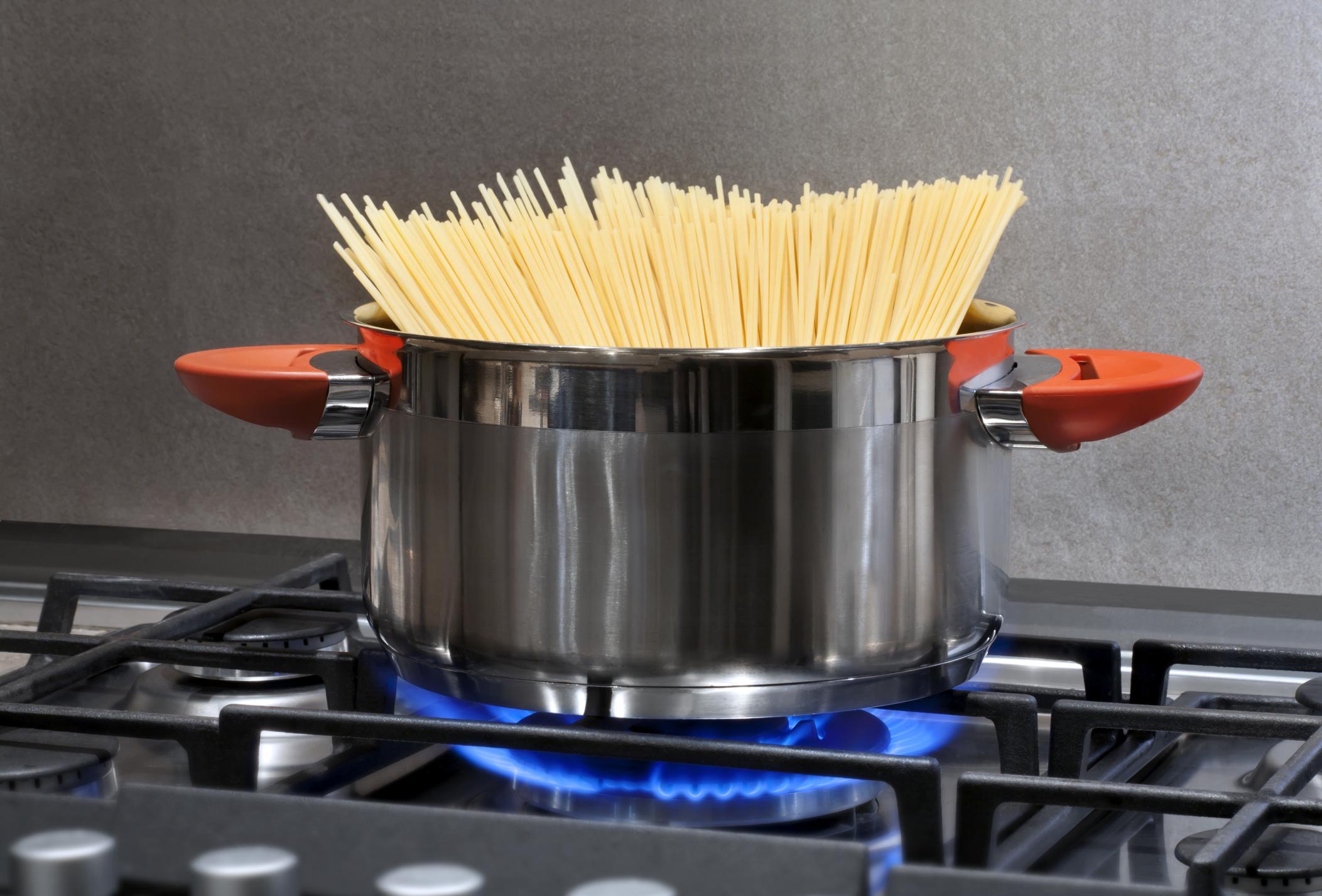 Come riutilizzare l'acqua di cottura della pasta