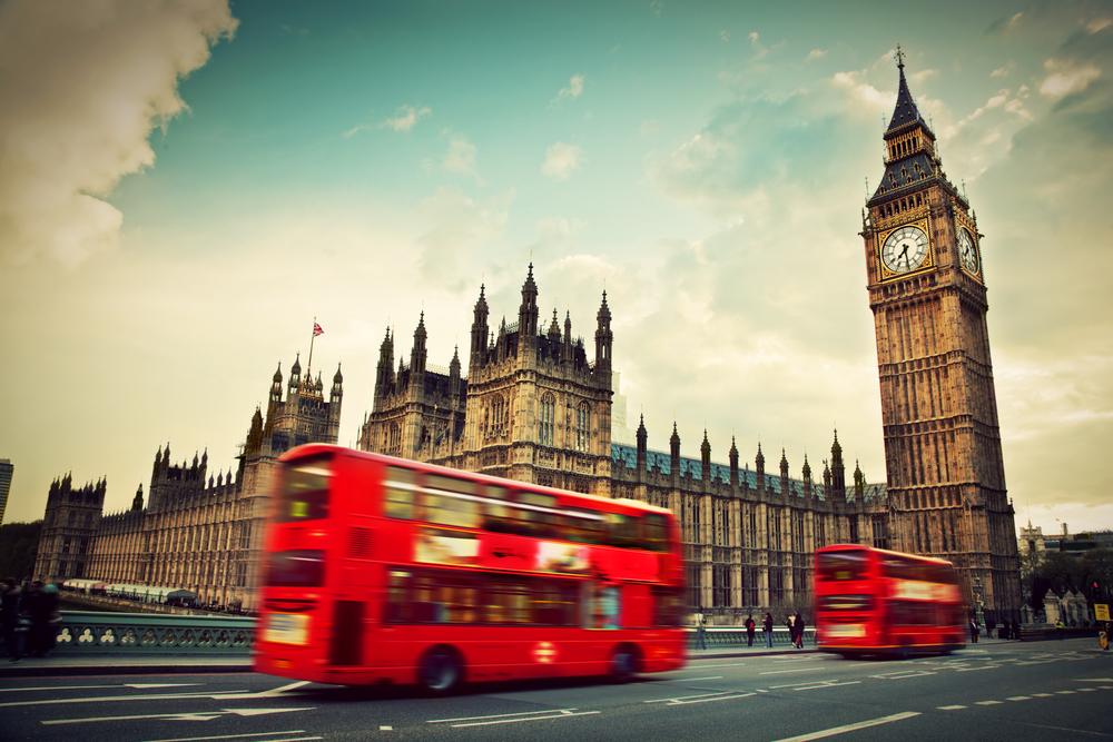 DORMIRE A LONDRA SPENDENDO POCO