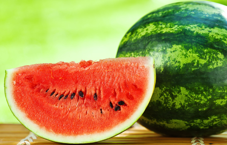 Anguria: tutte le proprietà nutritive