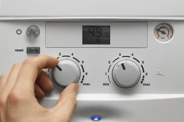 come fare la manutenzione della caldaia