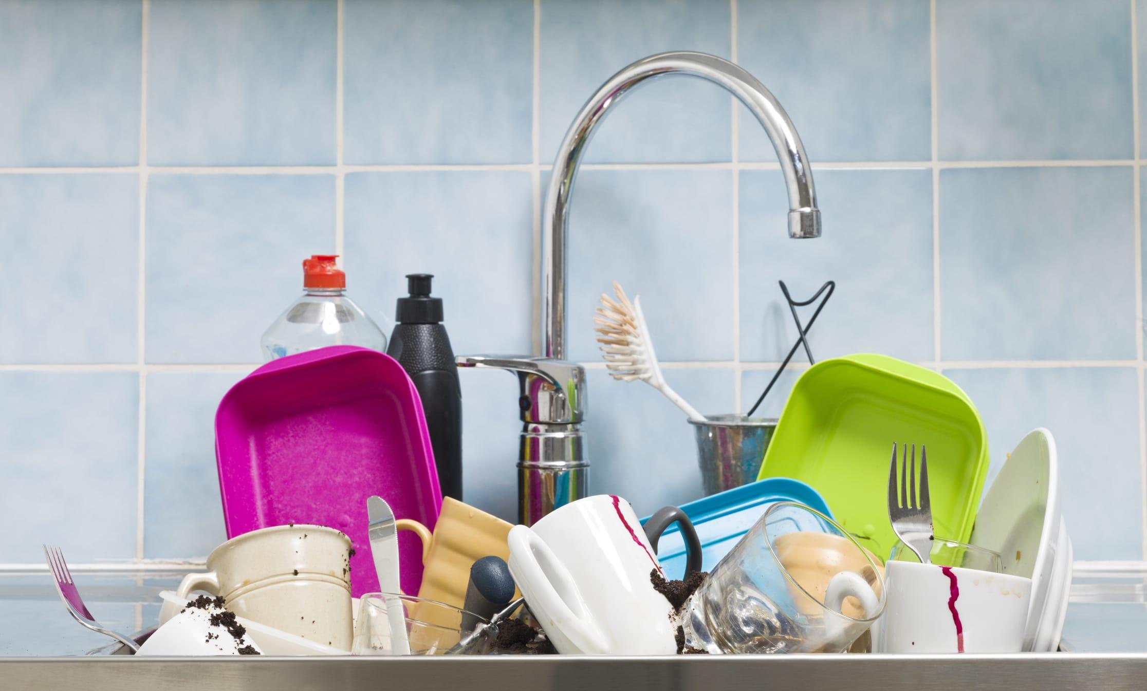 Come Tenere Pulita La Casa come tenere la casa in ordine - non sprecare