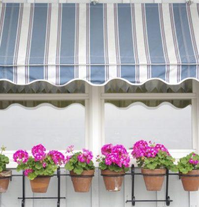 Casa fresca in estate, senza ricorrere all'aria condizionata: trucchi e semplici accorgimenti utili