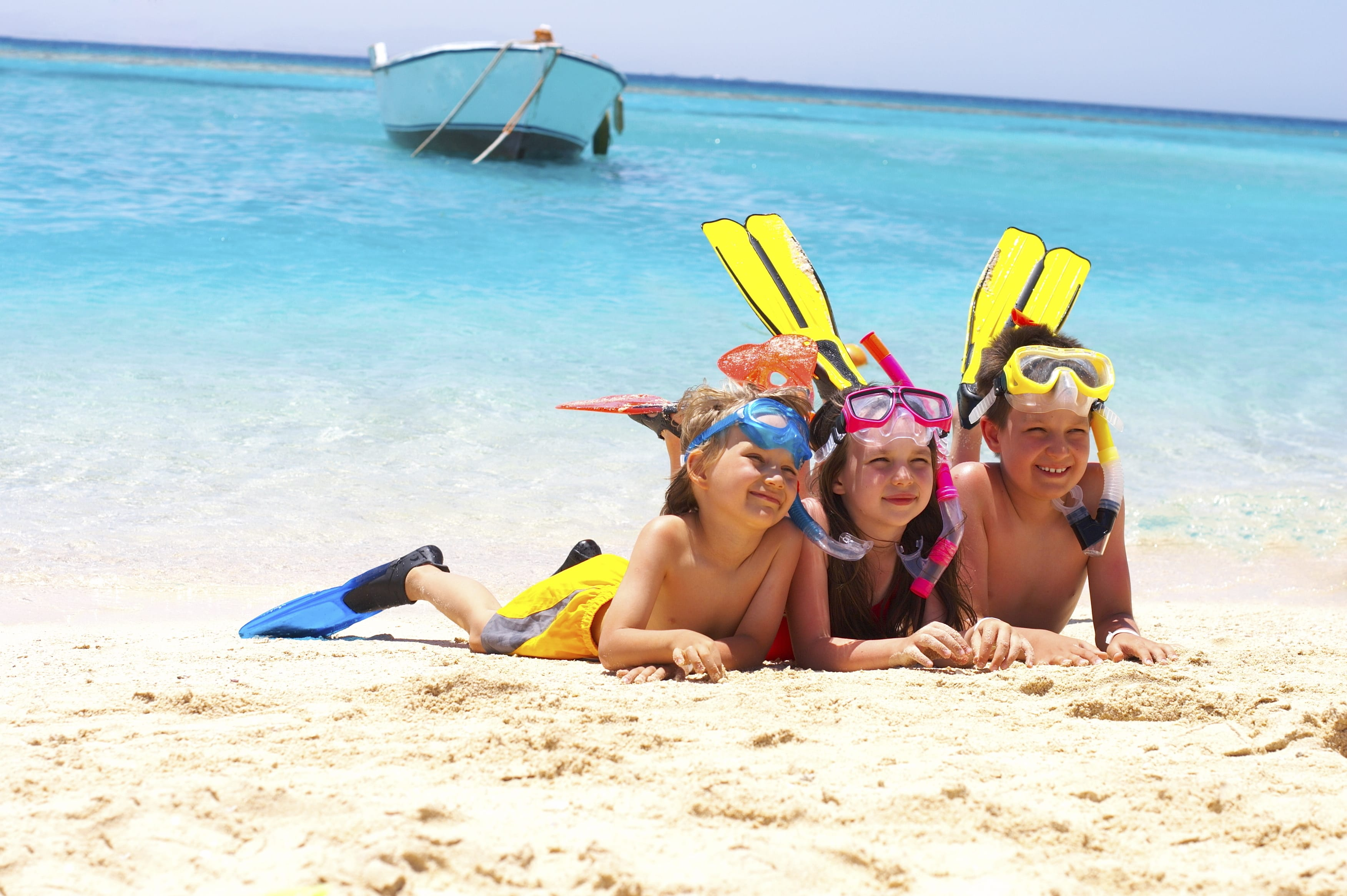 Foto Divertenti Bambini Al Mare bambini e bagno al mare: come divertirsi in tutta sicurezza