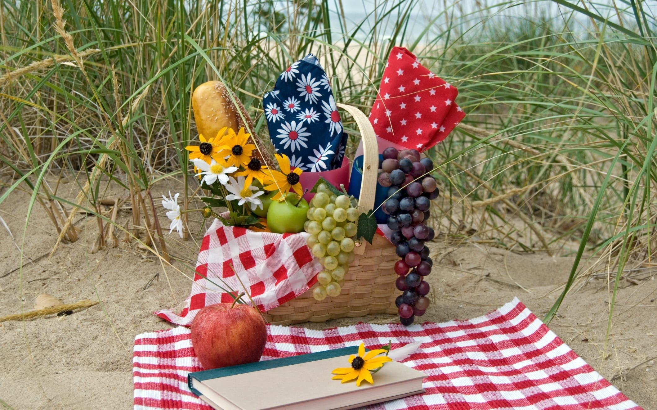 Cosa Cucinare Per Molte Persone ricette da portare in spiaggia - non sprecare