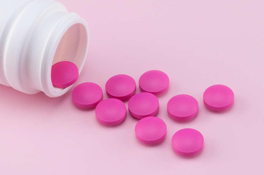 farmaco eccitante per donne