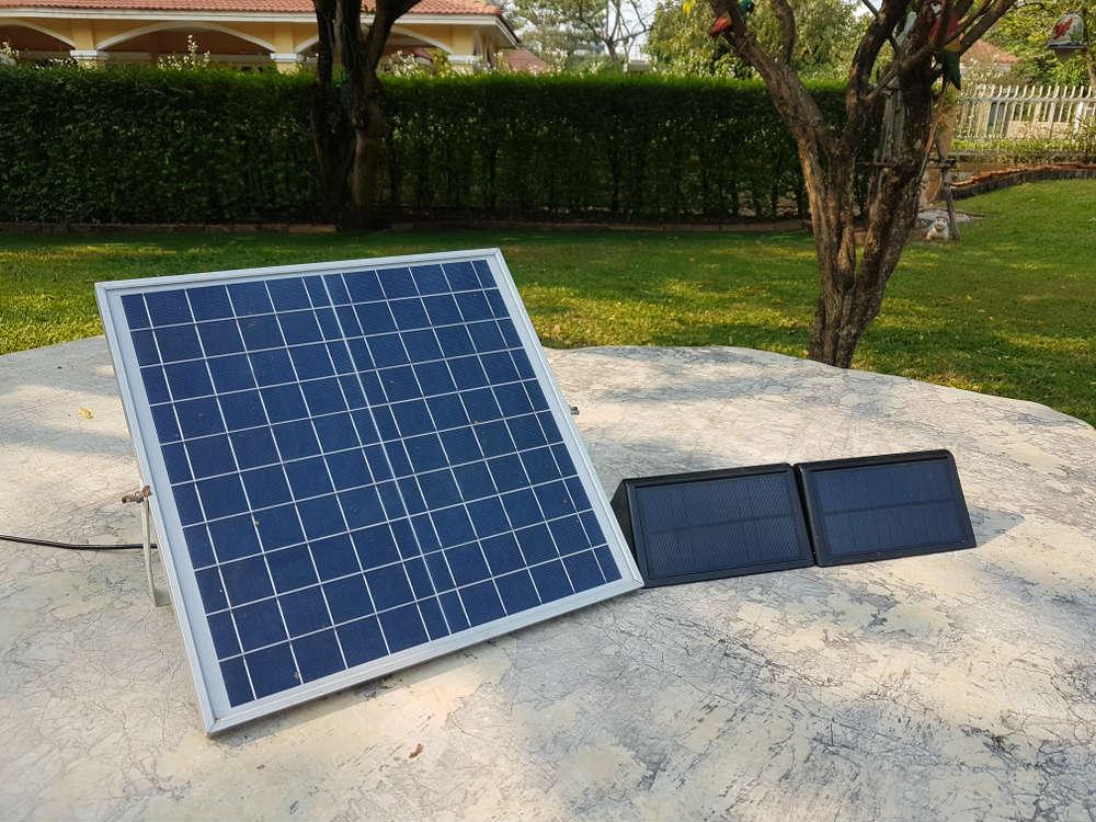 cos'è il fotovoltaico da balcone