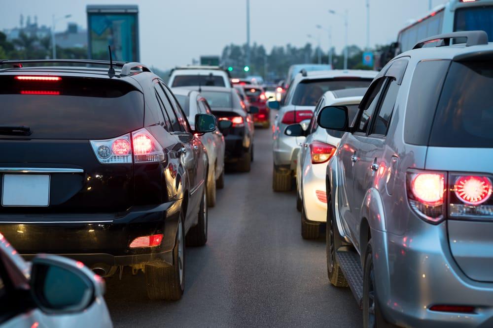 auto e inquinamento