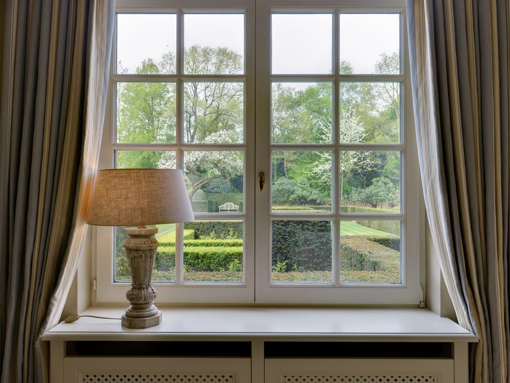 Come risparmiare energia con le finestre isolanti