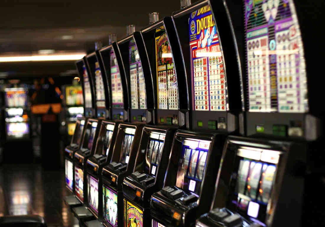 regolamentazione del gioco d'azzardo in Italia