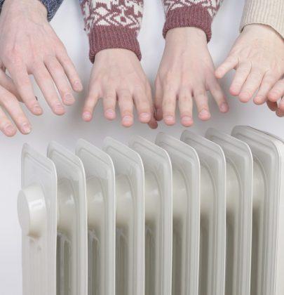 Riscaldamento, tagliate la bolletta e risparmiate eliminando questi 10 sprechi. Tutti costi inutili