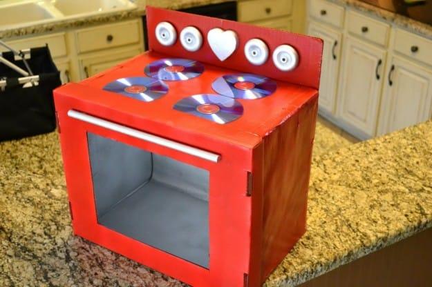 Cucina fai da te per bambini | Foto - Non Sprecare