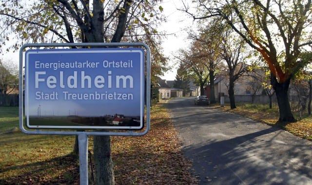 Fonti rinnovabili in Germania: Feldheim, il paese alimentato solo con eolico, solare e biogas