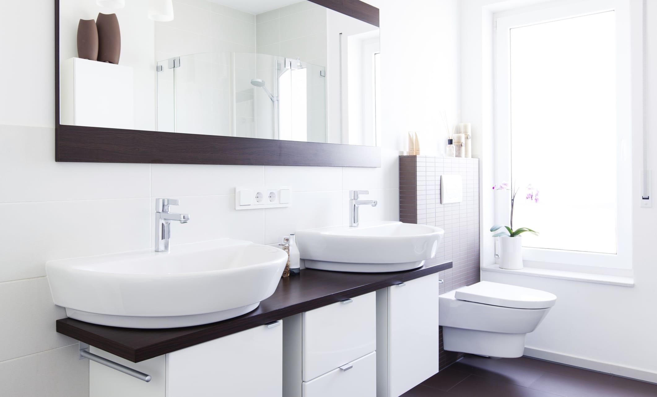 Bagno 2 X 2 come ristrutturare il bagno in maniera ecosostenibile - non