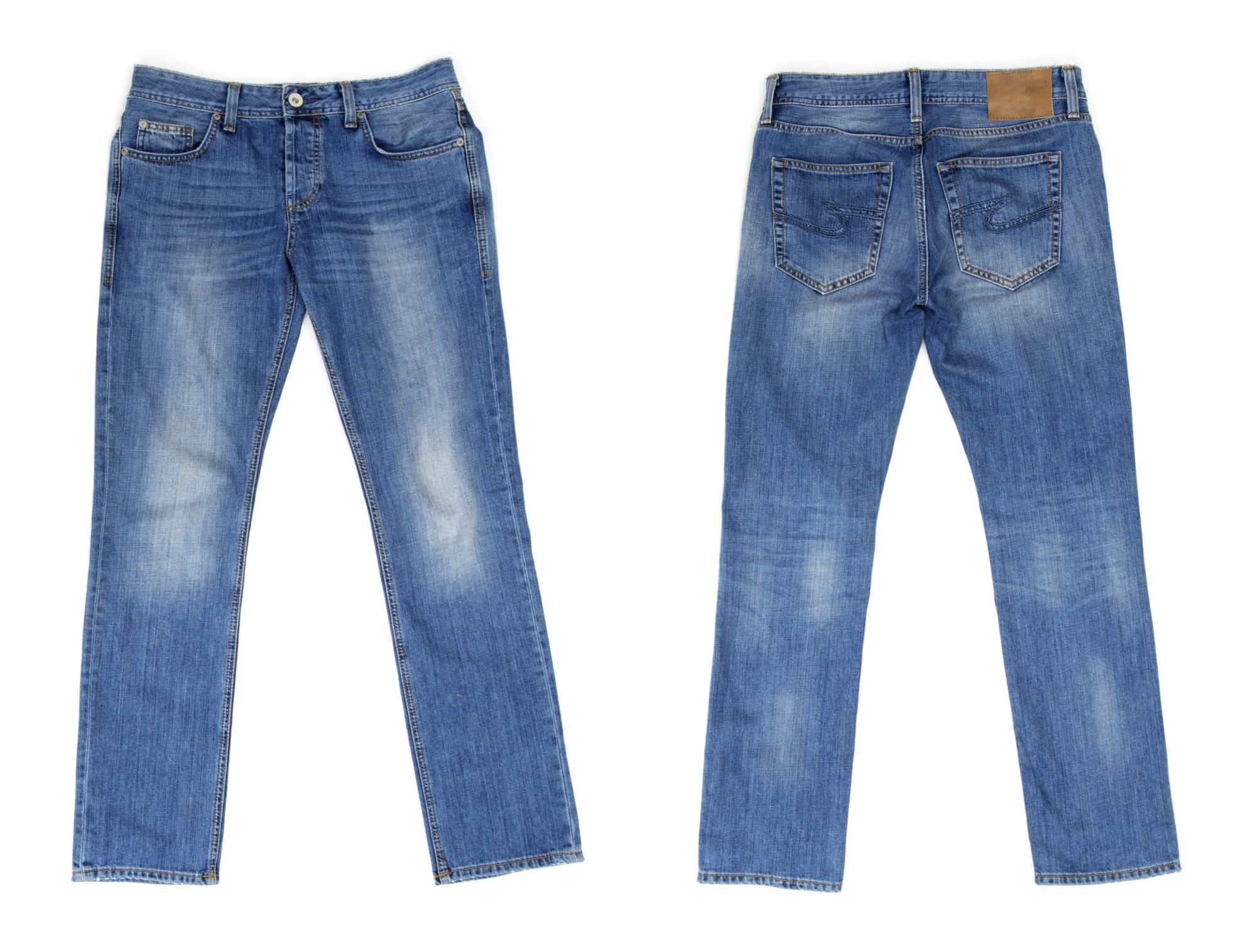Jeans ecosostenibili 737e26ed4bf3