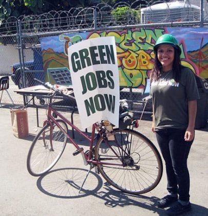 Offerte di lavoro, trovare impiego nel settore dei green jobs: non sprechiamo l'opportunità