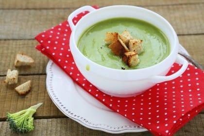 Ricetta minestra di verdure