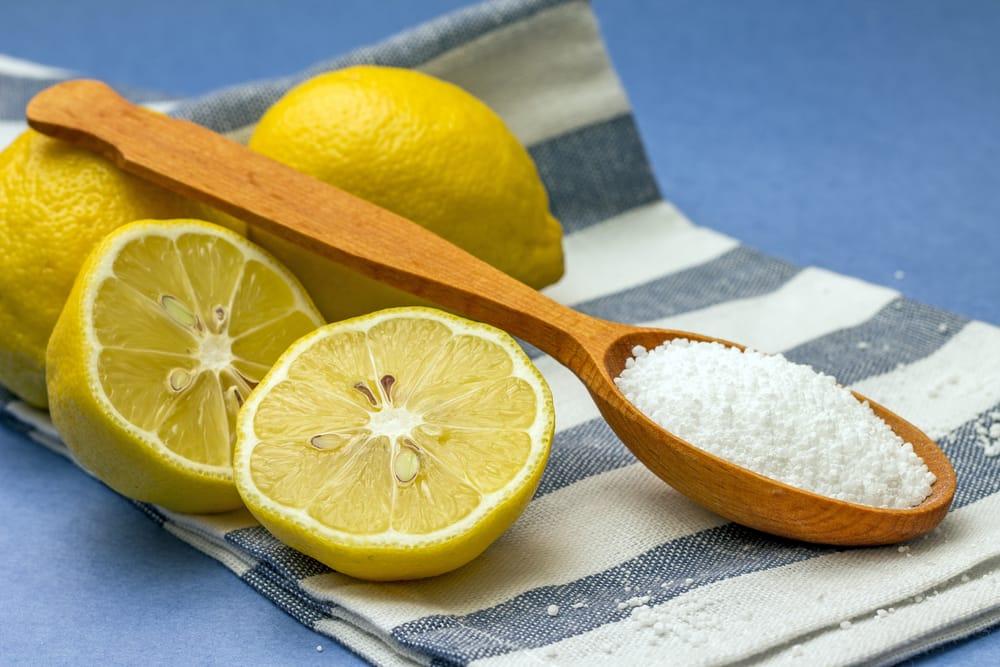 detersivi fai da te con acido citrico
