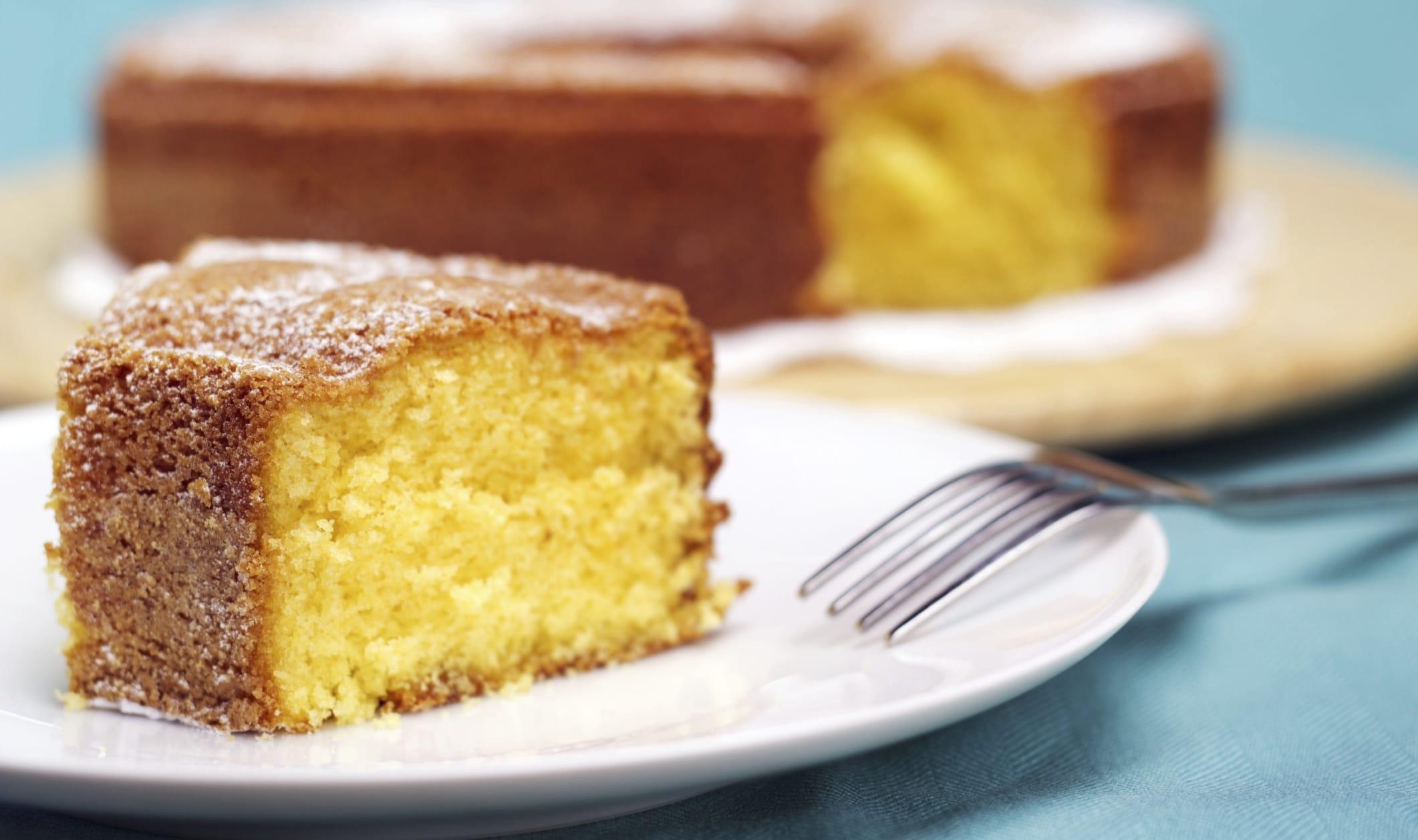 ricetta torta dei 12 cucchiai