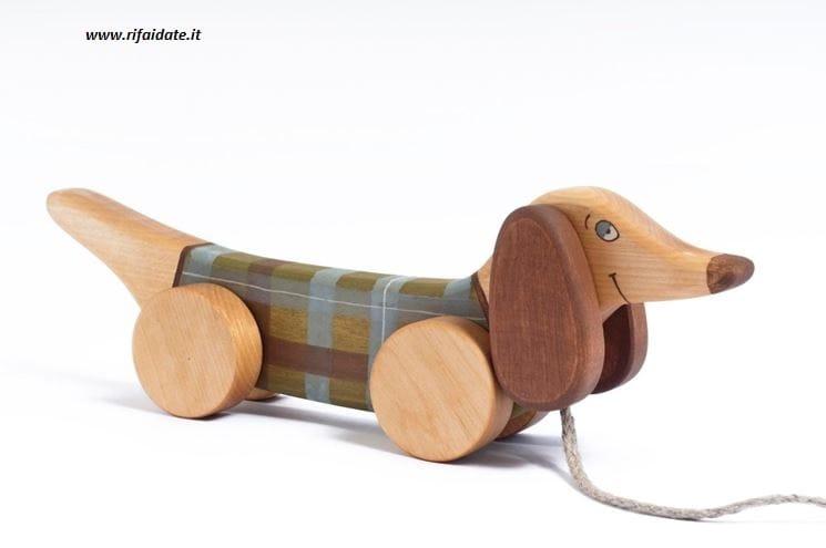 bambini giocattoli legno