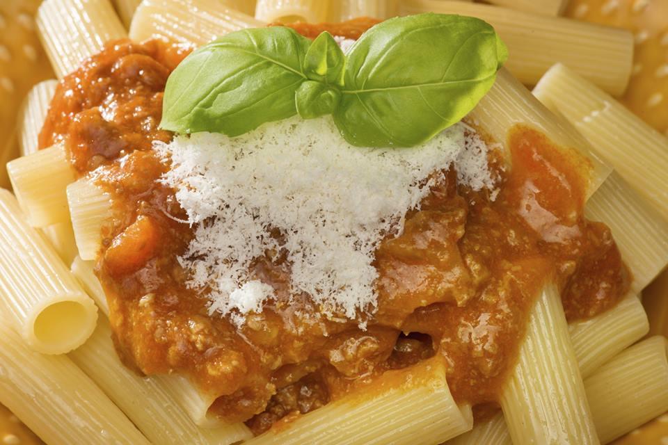 parmigiano veg
