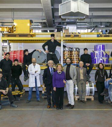 """Rotoprint, l'azienda nella provincia di Milano che dà una """"nuova vita"""" agli imballaggi e abbatte gli sprechi (foto)"""