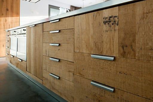 Arredamento casa legno olanda tilburg piet hein eek 12 for Arredo casa 2014