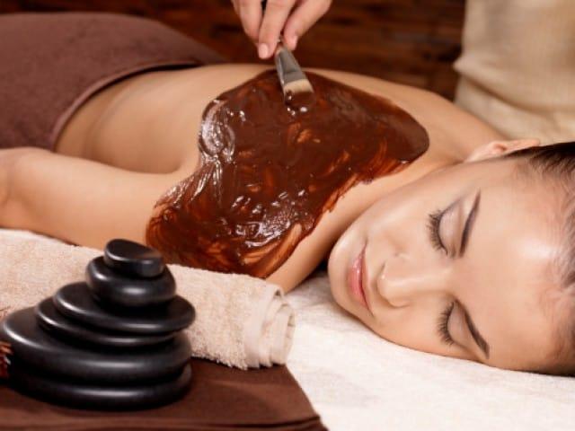 Crema corpo al cioccolato fai da te