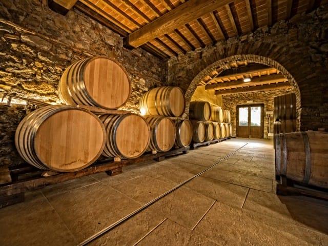 Come ridurre l'effetto serra fermentando il vino