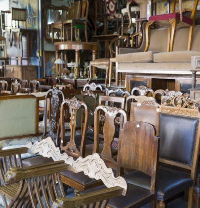 Come vendere oggetti e abiti che non usiamo più. I migliori mercati delle pulci e i migliori siti online