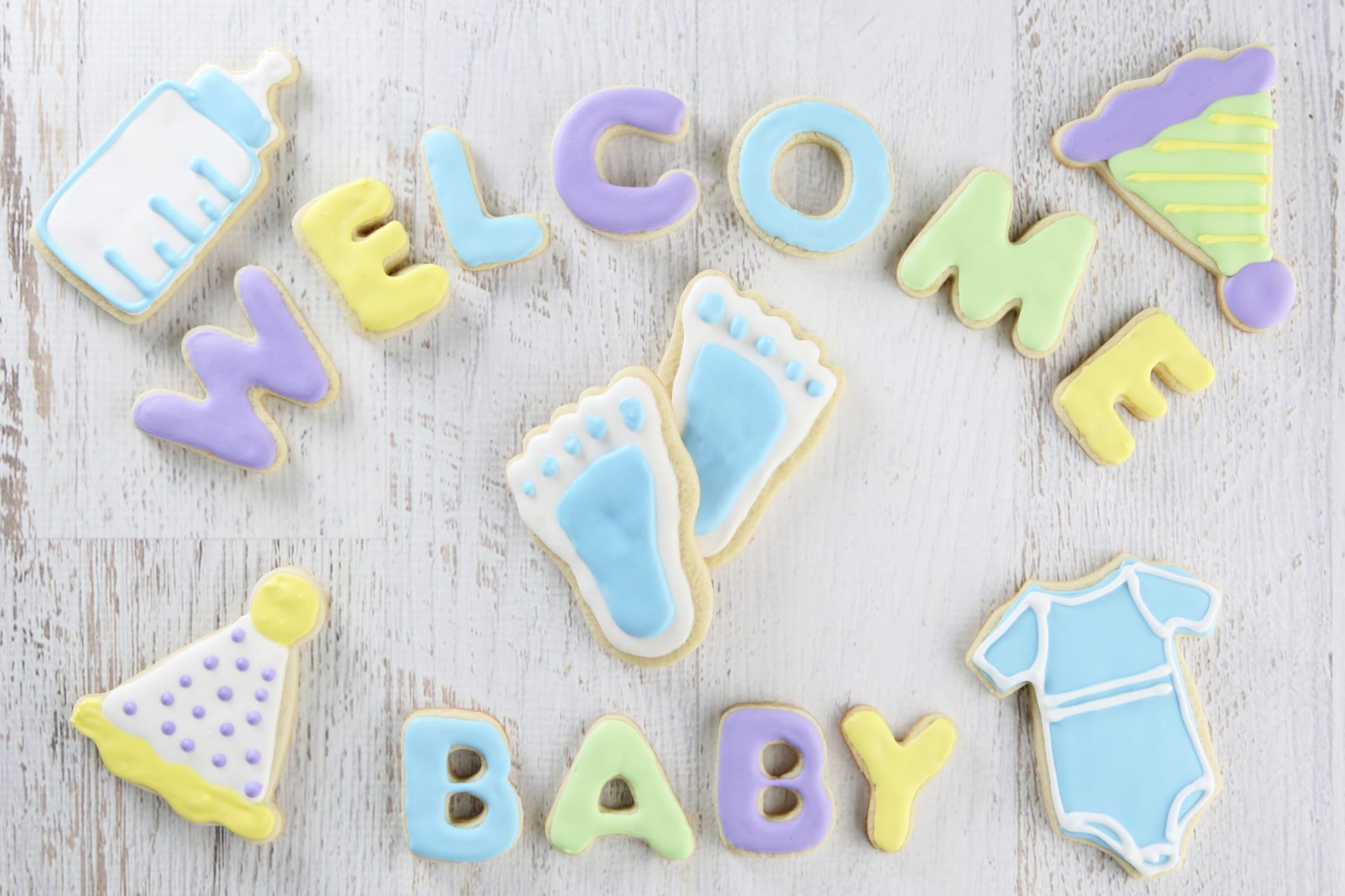 occorrente per neonato
