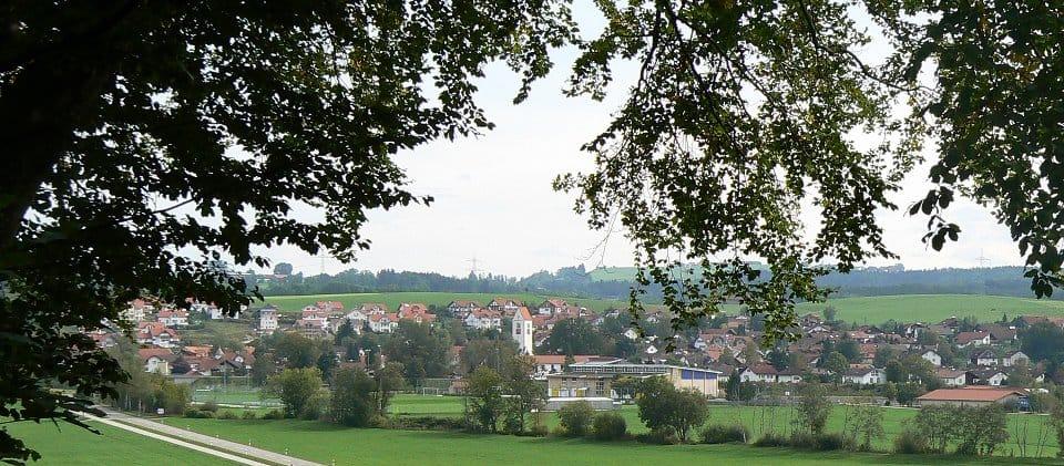 Wildpoldsried, in Germania il paese più ecologico del mondo