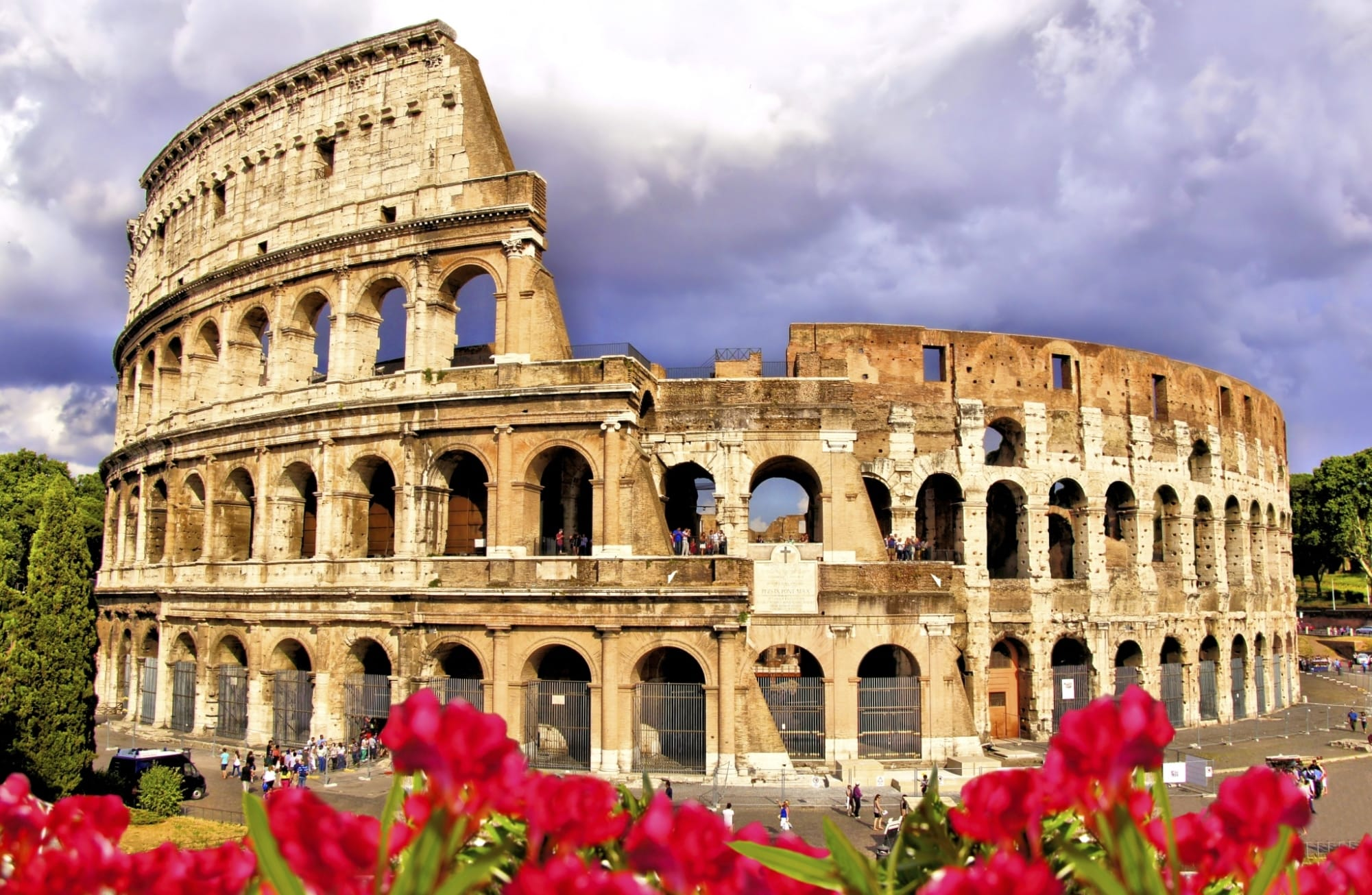 Il Colosseo rimarrà chiuso durante la Notte dei Musei 2014: uno spreco