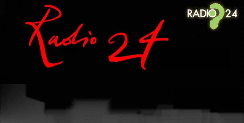 Premio Non sprecare 2014: la presentazione su Radio 24