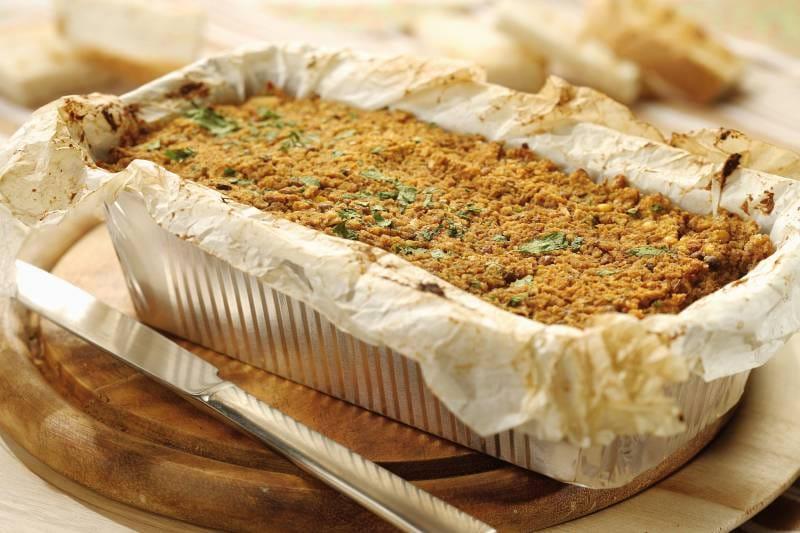 La ricetta per preparare in casa un delizioso pane di lenticchie
