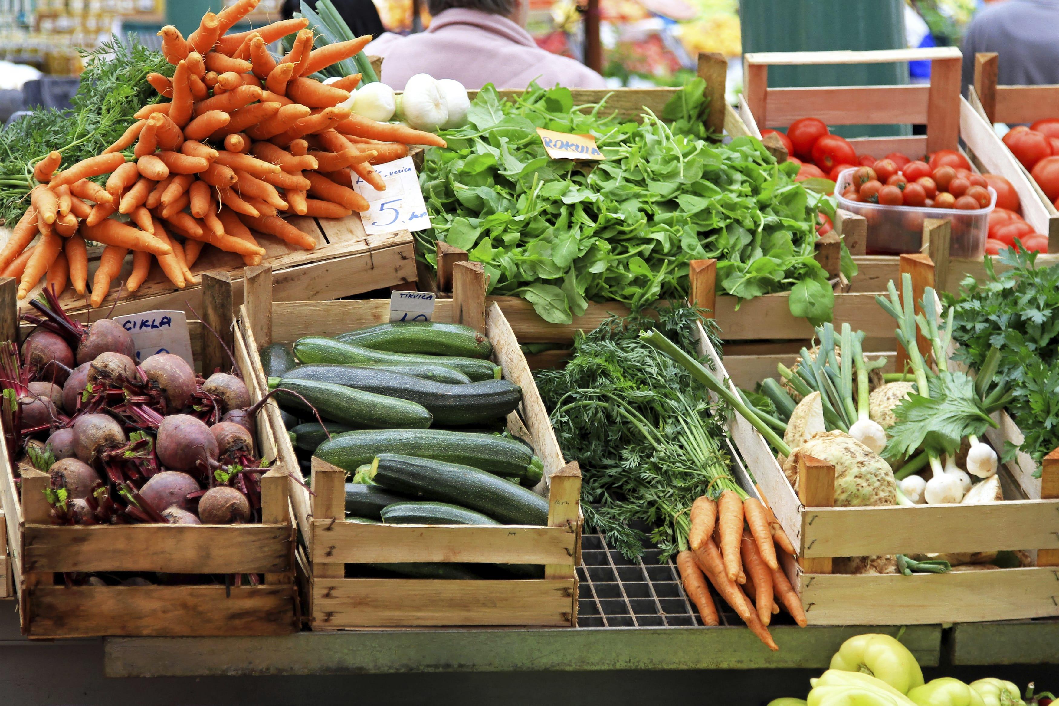 Truffe alimentari: lo spreco dei falsi prodotti a chilometro zero