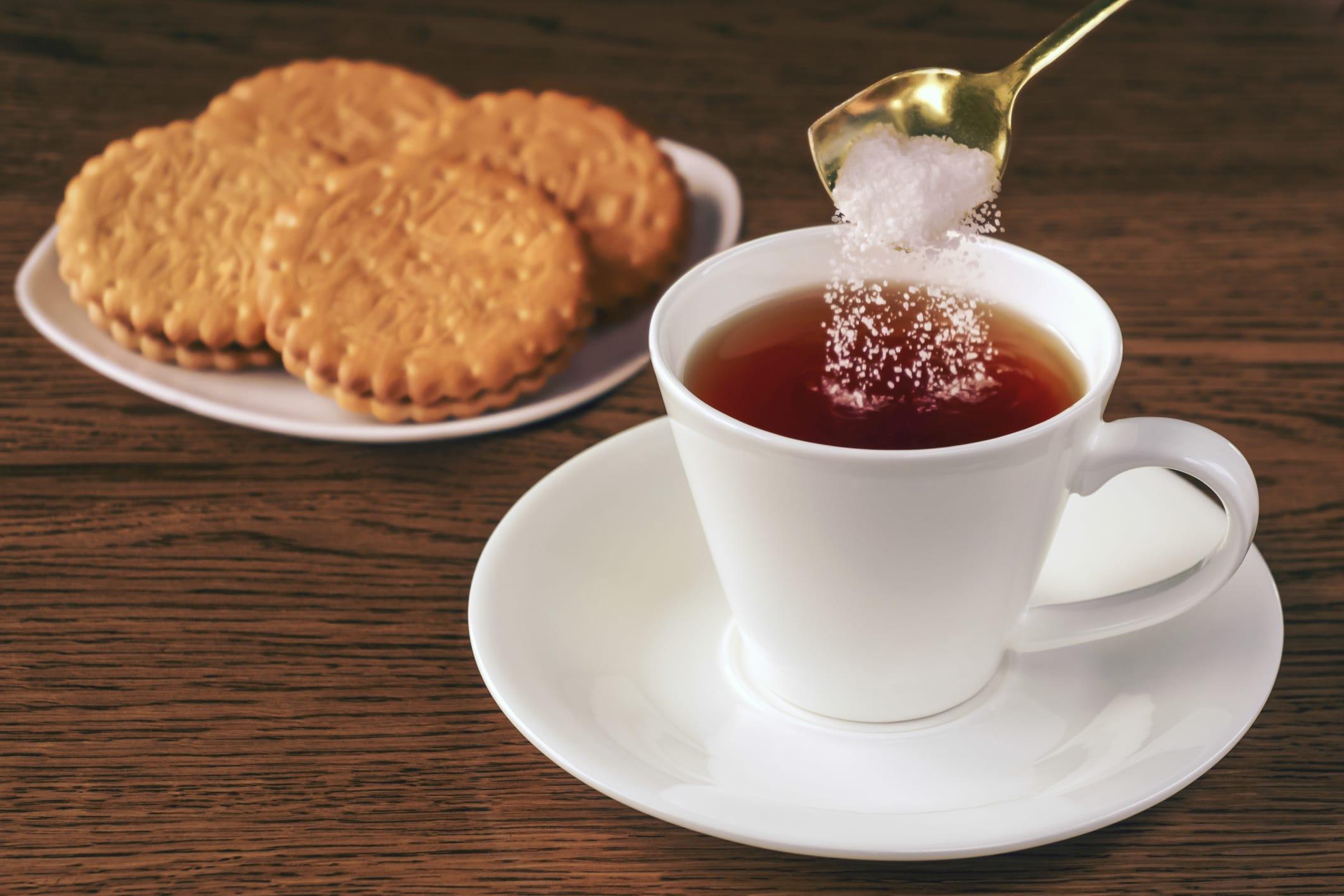 Consumo eccessivo di zucchero, danni per la salute e sprechi