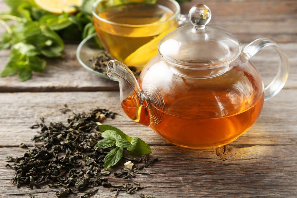 effetti benefici del tè verde