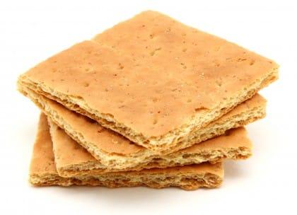 ricetta crackers con lievito madre