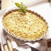 La torta dei 7 vasetti salata: la ricetta con le verdure avanzate