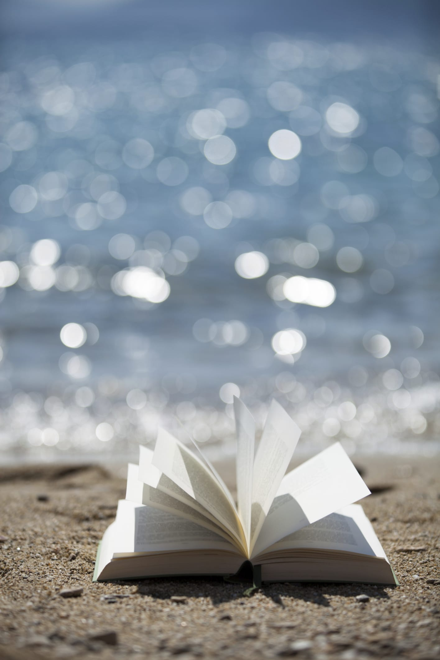 Libri da leggere in vacanza i consigli di lettura di slow for Libri di cucina da regalare