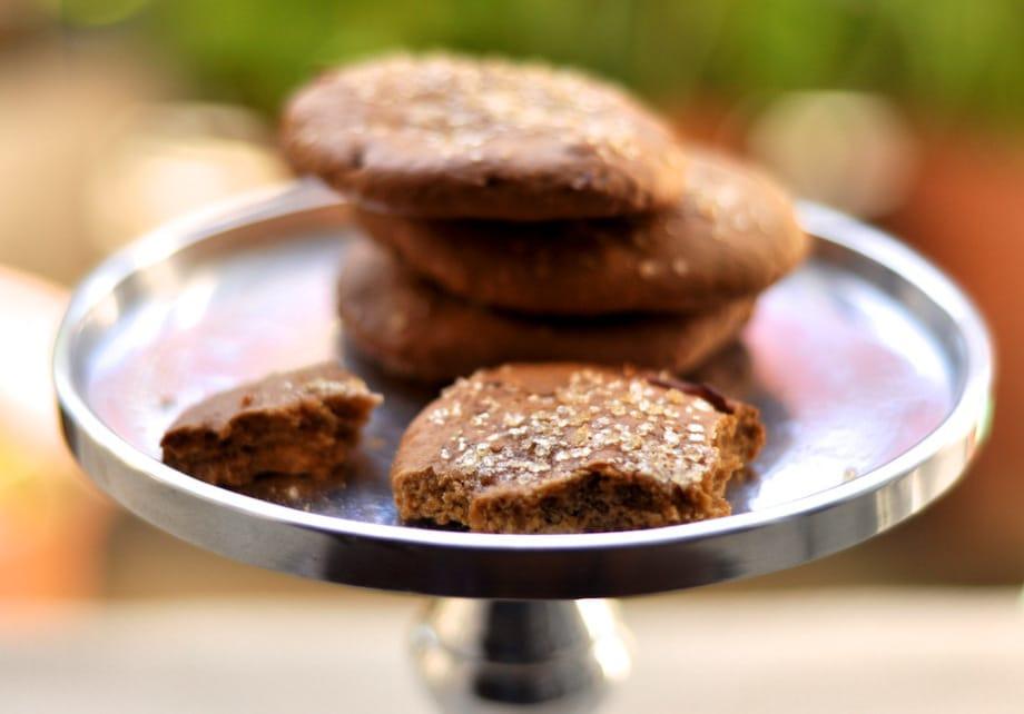 Ricette con gli scarti della centrifuga: gli eco-biscotti alla frutta