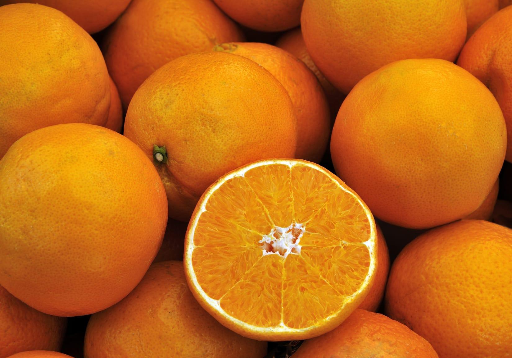 Tessuti dalle arance: la moda sostenibile di Orange Fiber