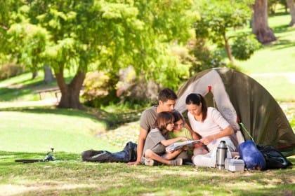 App per vacanze last minute in campeggio: i consigli utili